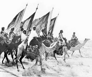 ilustrasi gambar-perang
