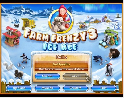 farm frenzt3-ice age