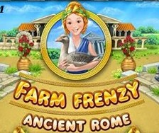 Farm Frenzy : Ancient Rome Full Version
