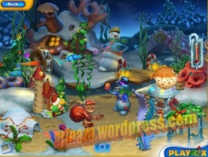 Fishdom Frosty Splash v1.0